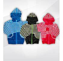 Велюровая куртка  01334_SoF