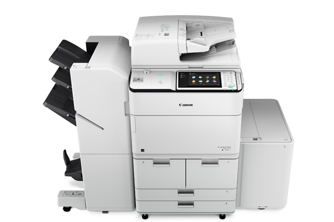 Canon imageRUNNER ADVANCE 6555i (сет.принтер/ копир/сканер/факс/ARDF)