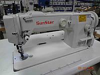 Швейная машина SUN-STAR KM-640BL