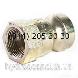 Муфтовая система для бетона/нагнетания 22, 5201