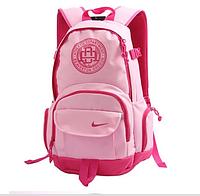 Рюкзак Nike розовый  А-50011-47