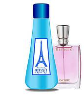 Рени духи на разлив наливная парфюмерия 307 Miracle Lancome для женщин