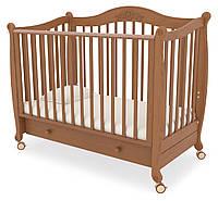 Гандылян Моника детская кроватка - диван на колесах