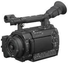 Sony PMW F3