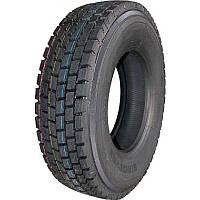 Грузовая шина 315/80R22.5 Fesite HF638 ведуча, купить шины R22.5 Фесите, купить грузовые шины на авто