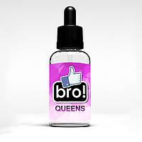 Bro Queens - 30 мл, VG/PG 70/30