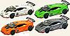 Машина метал. 5389W Kinsmart Lamborghini Huracan-LP620-2 Super Trofeo