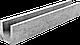 Лоток водоотводящий бетонный BetoMax Basic ЛВ-10.14.13-Б , фото 2
