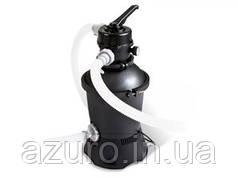 Фильтровальная станция для каркасного бассейна до  8 м3 Азуро Azuro Clear 2