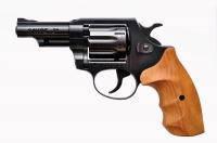 Револьвер под патрон Флобер Snipe 3 (Бук)