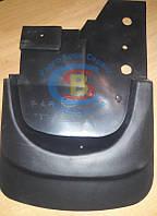 5401018-F00-C1 Брызговик задний правый Safe F1 (Оригинал) GREAT WALL, фото 1