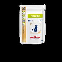 Royal Canin Diabetic/Роял Канин влажный корм для котов с сахарным диабетом