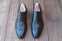 Туфли мужские Marks & Spencer Sartorial, 28.5 см, 43.5 размер. Код: 060.