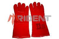 Перчатки сварщика India