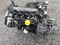 Двигатель Renault Trafic 1.9 dci