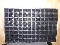 Кассеты для рассады Польша 96 ячеек, размер 40*60см