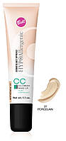 Гипоаллергенный корректирующий флюид CC Cream Hypo Allergenic 30г Bell
