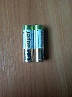 Батарейки GP Alkaline battery 40 штук