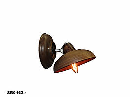 Спот-бра Gryb-Light, LOFT Tops SB0162-1, керамика.