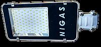 NIGAS Светодиодный фонарь, Уличный светильник LED-NGS-20 5300K 100W(вт)