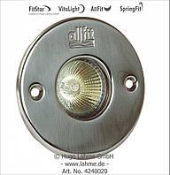 Прожектор для бассейна MIDI, 50Вт, 12В