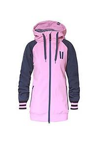 Куртка Planks Reunion Soft Shell Pink