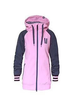 Куртка Planks Reunion Soft Shell Pink АКЦИЯ -60%