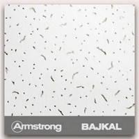 Потолок Armstrong плита (BAJKAL) Board 600х600х12мм