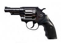 Револьвер под патрон Флобер Snipe 3 (Пластик)
