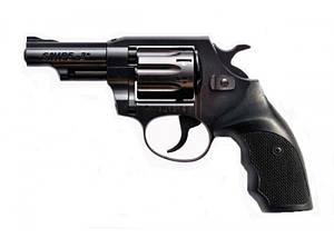 Револьвер під патрон Флобер Snipe 3 (Пластик)