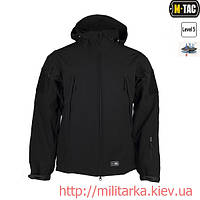 Куртка Softshell M-Tac black