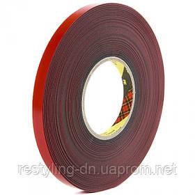 3M™Двусторонняя клеящая лента ( скотч ) VHB™ 4646 9мм х 66м