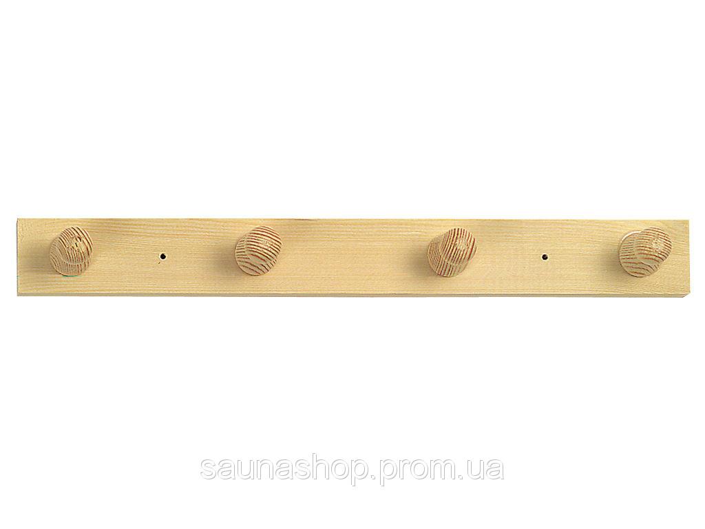 Вешалка для бани и сауны Harvia