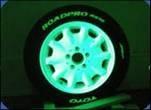 Светящаяся краска для дисков (ULTRA)