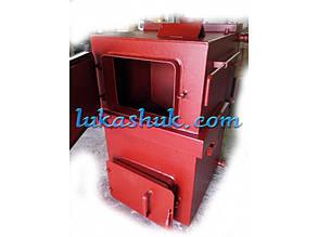 Пиролизный котел 20 кВт, фото 2