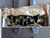 Вал коленчатый, коленвал двигателя Cummins 4BT3.9, 3908031, 6732-31-1100