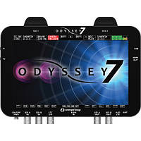 Convergent Design Odyssey7 RAW Monitor Recorder захват запись видео несжатого формата внешний рекордер