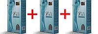 Капсулы для похудения Лида (Lida) Трёхмесячный курс (Максимальный эффект) (3 упаковки)