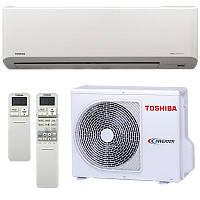 Кондиционер Toshiba RAS-18N3KV-E/RAS-18N3AV-E2  інвертор
