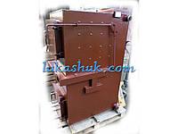 Пиролизный котел 70 кВт