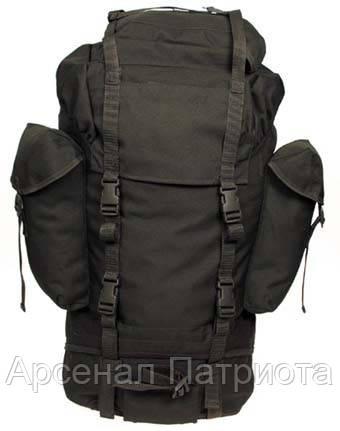 Bw kampfrucksack рюкзак рюкзак-переноска universal шоколадная зебр