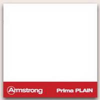 Потолок Armstrong плита (Prima PLAIN) Board 600х600х15мм