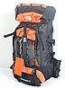 Туристический рюкзак The North Face на 60 литров, фото 2