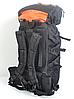 Туристический рюкзак The North Face на 60 литров, фото 4