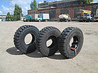 Шина пневматическая 8,25R15 CONTINENTAL RT20, RV20 для вилочного погрузчика