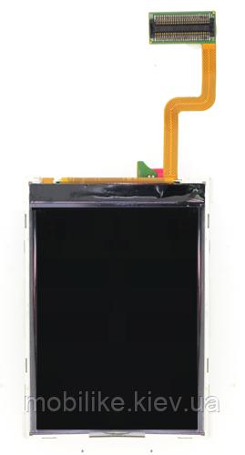 Дисплей Samsung Z540