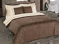 Комплект постельного белья ISSIMO HOME Lalezar жаккард евро
