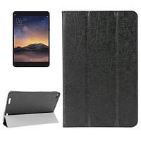 Черный чехол для Xiaomi MiPad 2