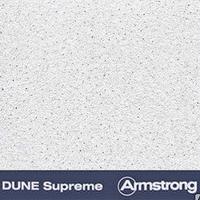 Потолок Armstrong плита (DUNE Supreme) Board 600х600х15мм