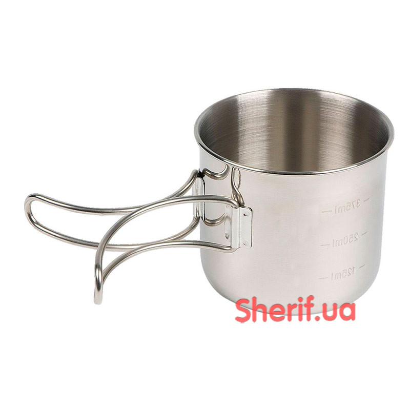 Кружка Tatonka 4072.000 Handle Mug 500 мл.